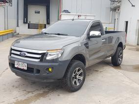 Ford Ranger 2.5 Cs 4x2 Xl Ivct 166cv