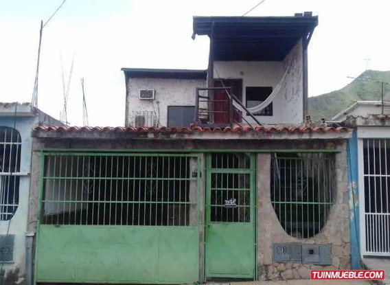 Casas En Venta La Esmeralda S.diego Carabobo 19-12315 Prr