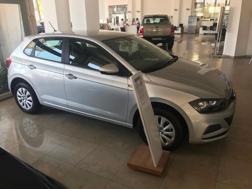Volkswagen Polo 1.6 Msi Trendline 2021 No Sandero  #mkt11026