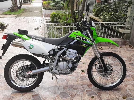 Kawasaki Klx 250 2018 15.500.000