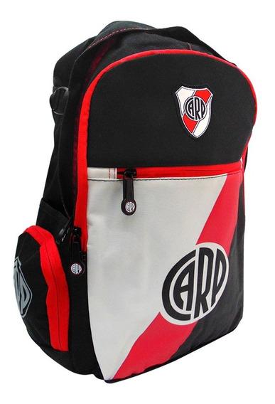 Mochila River Plate Rp47 18 Pulgada 30l Carp 5 Bolsillos