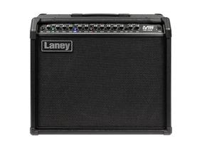 Lv200 Laney Amplificador Combo Guitarra 65w Preamp Ecc83