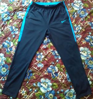 Pants Nike Dry Fit Academy Talla L - Zmcjca