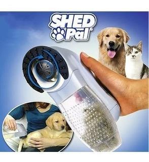 Aspirador De Pelo Muerto Para Mascotas Perro Gatos
