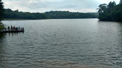 Terreno No Condomínio Fechado Reserva De Ibirapitanga