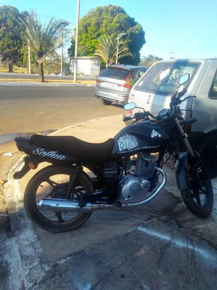 Suzuki 125 Yes