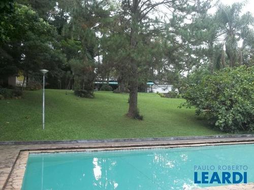Imagem 1 de 15 de Chacara - Jardim Das Pedras - Sp - 290463