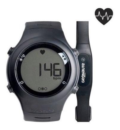 Relógio Monitor Cardíaco Corrida Ciclismo Atividade Fisica