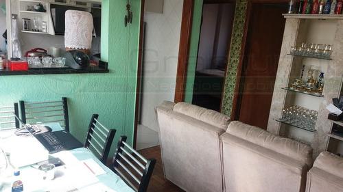 Apartamento Para Venda, 2 Dormitório(s), 51.4m² - 5781