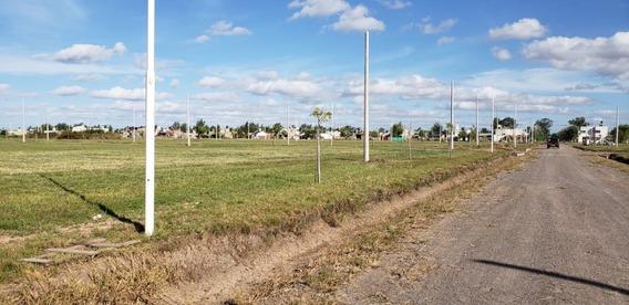 Terreno En Venta - Alvear R18, Km 5.5 Residencial
