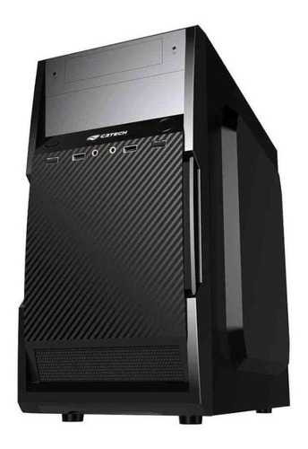 Computador C3tech - Core I3 - 4gb Ram Ddr3 - Ssd 120gb