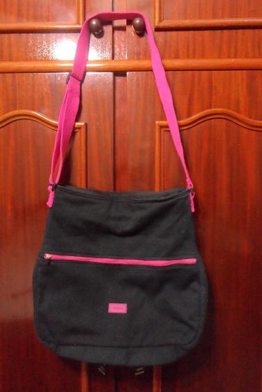 Bolsa Carpisa Original Bem Grande 40cm X 47cm Com Alça Trans