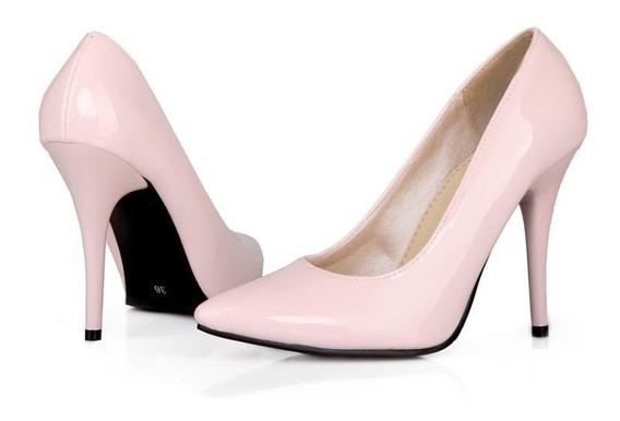 Sapato Feminino Lasyarrow 05236 Importado Frete Grátis
