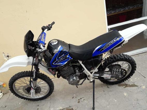Honda Dr 350