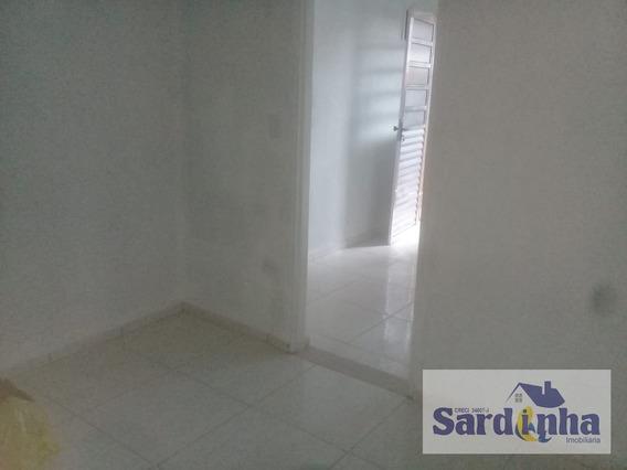 Casa Para Locação - Pq. Ipê - Sp - 3906