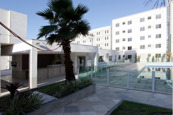Apartamento À Venda, 41 M² Por R$ 168.000,00 - São José - Canoas/rs - Ap0160