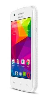 Smartphone Blu Dash J D070 Dual Sim 4.0 Pol 2mp Android 4.4