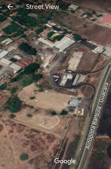 Venta De Terreno Con Locales Comerciales Cog. 413834 Yc