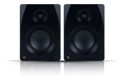 Imagen 1 de 10 de Par De Monitores De Estudio 30w Artesia M200 Home Estudio