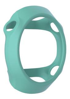 Para Garmin 610 Relógio Anti-envelhecimento Caso Protetor De