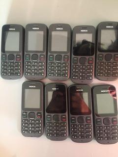 Teléfono Nokia Modelo 100 Ultimas Dos Piezas