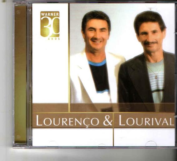 Cd Lourenco E Lourival