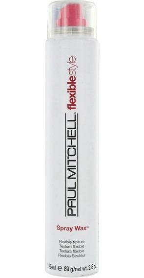 Flexible Style Spray Wax - Paul Mitchell