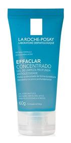 Effaclar Gel Concentrado Desincrustante La Roche Posay - 60g