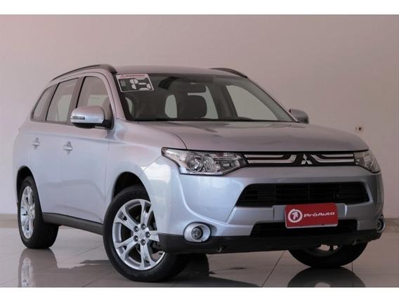 Outlander 2.0 16v Gasolina 4p Automático 53000km
