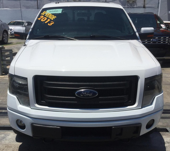 Ford F-150 Fx4 2013