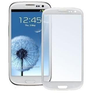 Vidrio Glass Repuesto Samsung S3 I9300 Pantalla