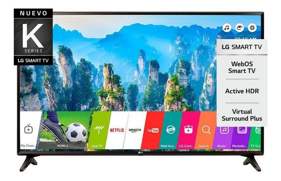Smart Tv 49 LG 49lk5700 Fhd