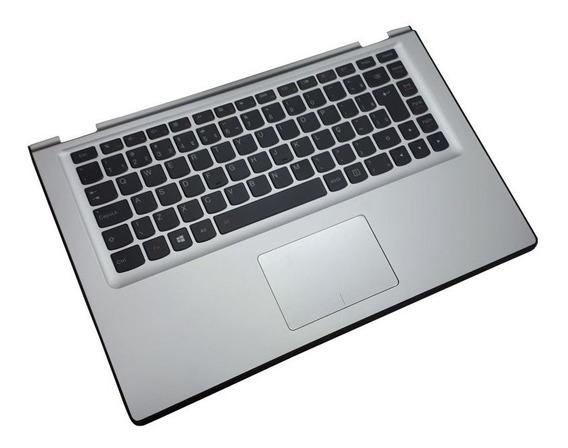 Carcaça Superior Teclado Lenovo Yoga 2 13 Ap138000700p