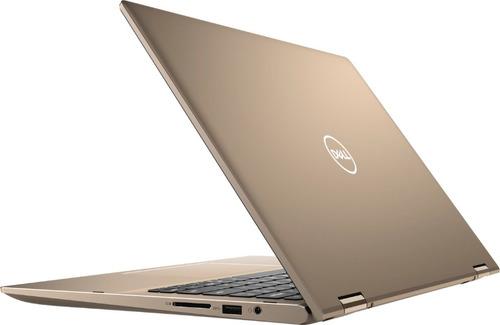 Ultrabook 2en1 Dell 7405 Ryzen 7 4700u 16gb Ssd512 14 1,5kg