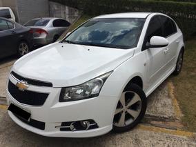 Chevrolet Cruze Sport6 Lt 1.8 16v Ecotec Flex - Único Dono