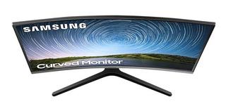 Monitor Samsung 27 Curvo Hdmi Iva Incluido