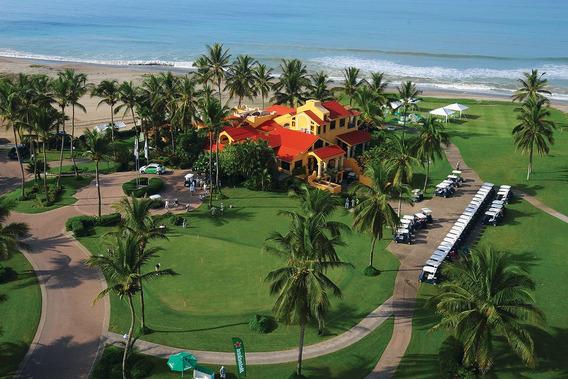 Lote 1848 Estrella Del Mar Resort
