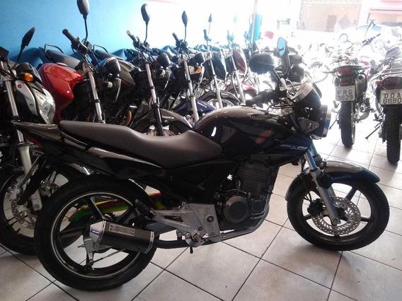 Cbx 250 Twister 2008 Linda Ent 1.800 12 X 566 Rainha Motos