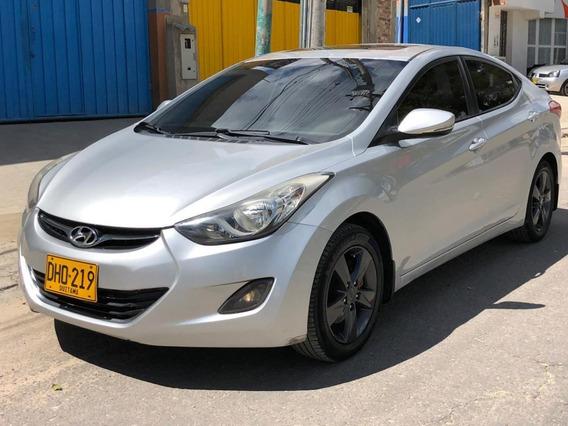 Hyundai I35 Gas