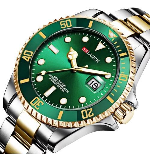 Relogio Masculino Tipo Rolex 2020 Promoção Barato Imperdivel