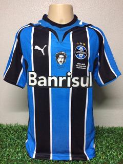 Camisa Do Grêmio Despedida Do Tcheco