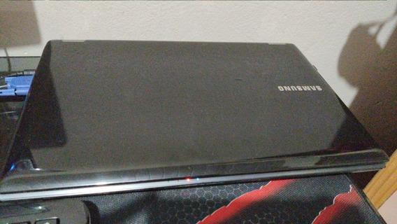 Notebook Samsung I7, 8 Gb, 500 Gb, Geforce Gt 540m, Usb 3.0,