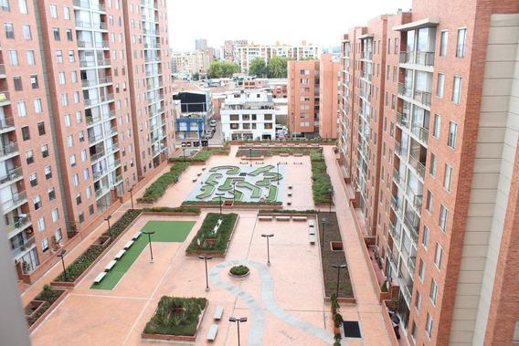 Excelente Apartamento En Torrecolina