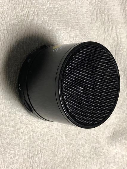 Caixa De Som Speaker 3 W Bluetooth Usb