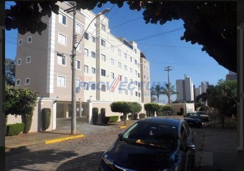 Apartamento À Venda Em Ponte Preta - Ap241969