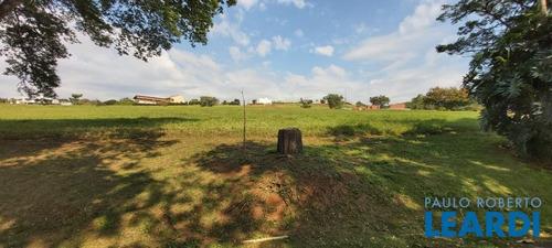 Terreno Em Condomínio - Fazenda Serra Azul - Sp - 433819