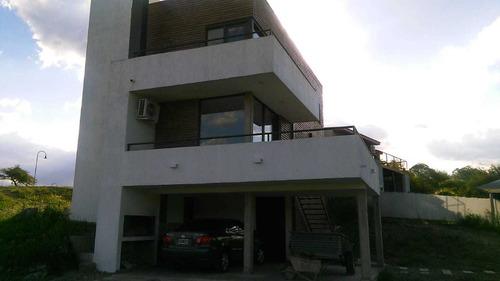 Vendo Casa 3 Dormitorios ( Tierra Alta. Carlos Paz )