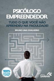 Livro Psicólogo Empreendedor