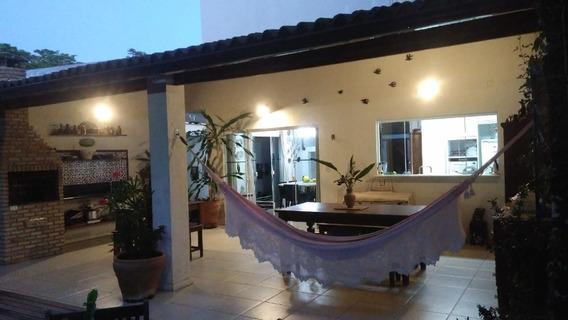 Casa Em Condominio A Venda Em Lauro De Freitas 4 Quartos Sendo 1 Suite 250m2 - Lit602 - 34777665