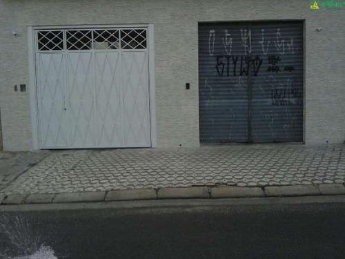Imagem 1 de 9 de Venda Sobrado 3 Dormitórios Cangaíba São Paulo R$ 750.000,00 - 32130v